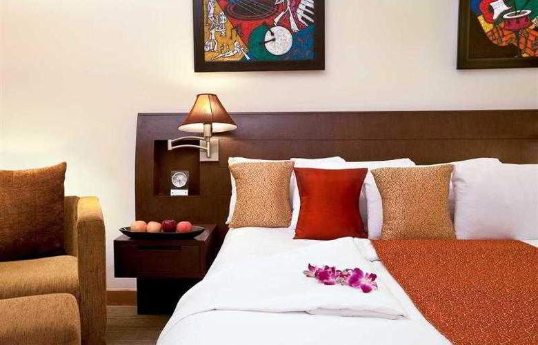 Novotel Hyderabad - Hotel - 39