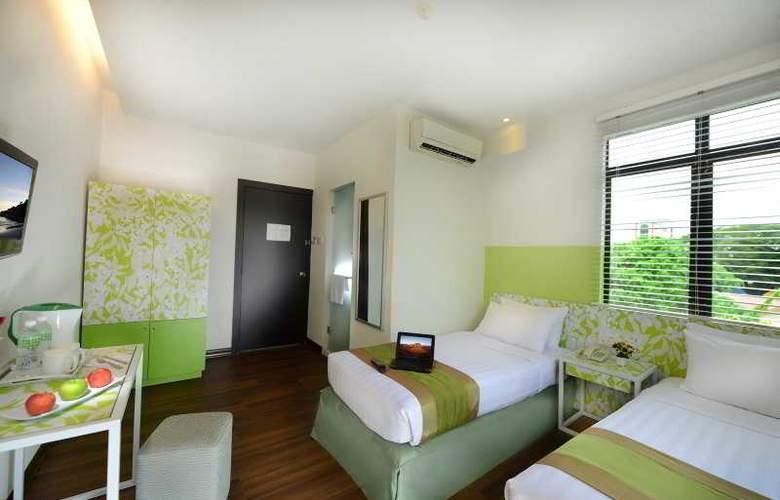 Citin Hotel, Langkawi - Room - 10