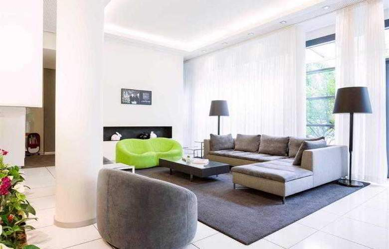 Novotel Muenchen City - Hotel - 20