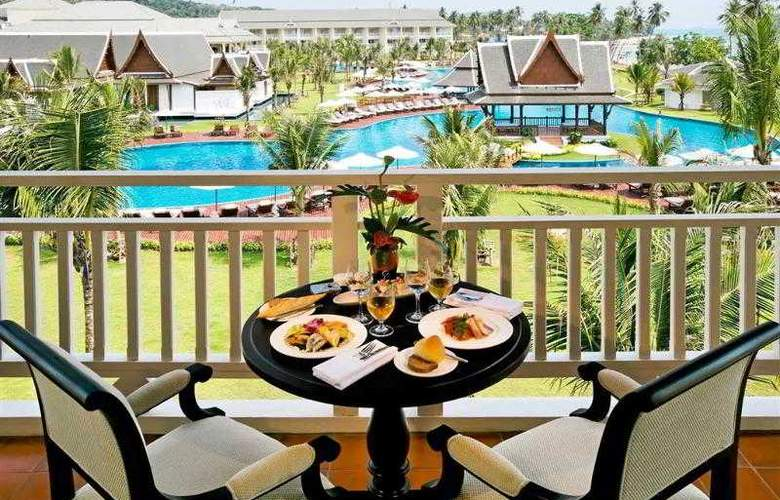 Sofitel Krabi Phokeethra Golf & Spa Resort - Hotel - 8