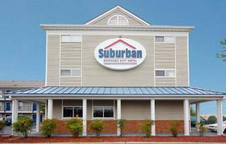 Suburban Extended Stay - Hotel - 0