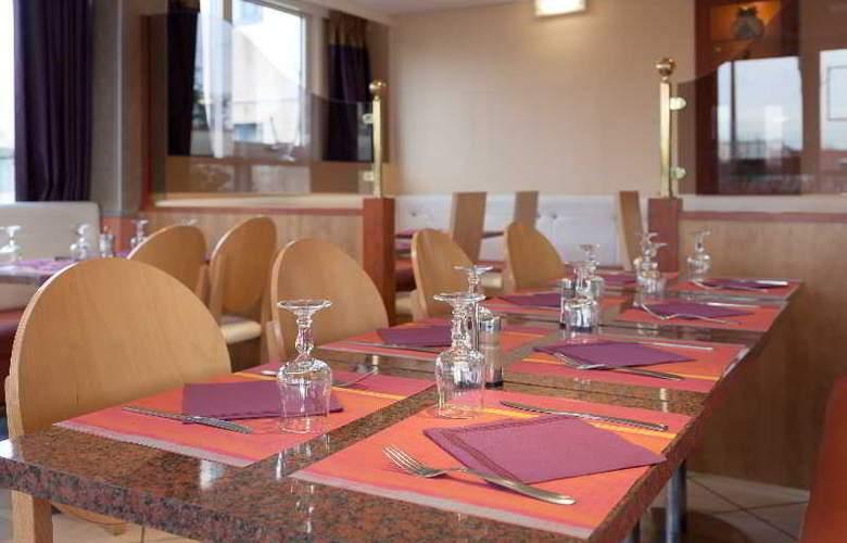 Comfort Aeroport CDG - Restaurant - 12