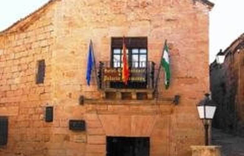 Palacio Guzmanes Hospederia Rural - Hotel - 0