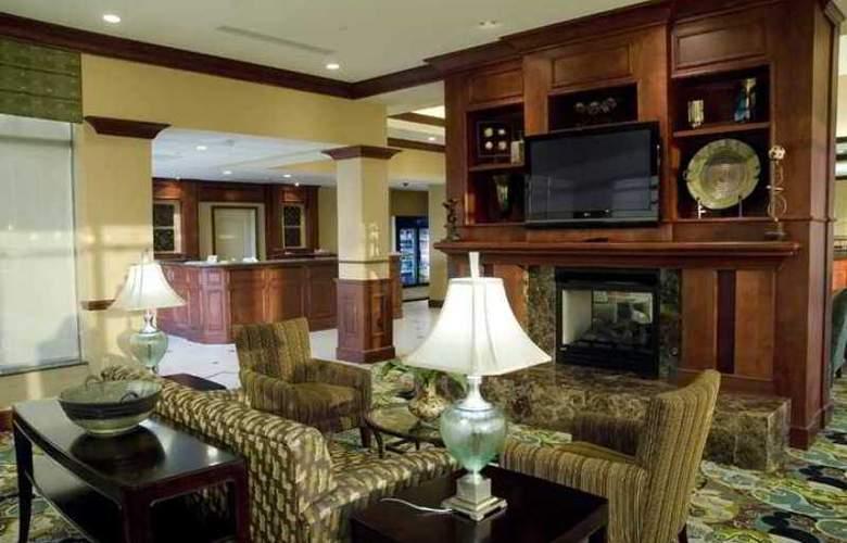 Hilton Garden Inn Evansville - Hotel - 0