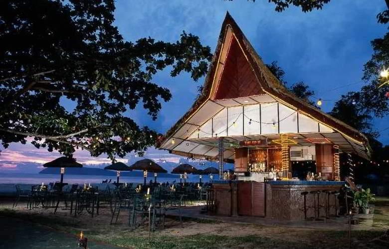 Federal Villa Beach Resort Langkawi - Bar - 5