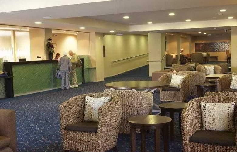Distinction Luxmore Hotel - General - 1