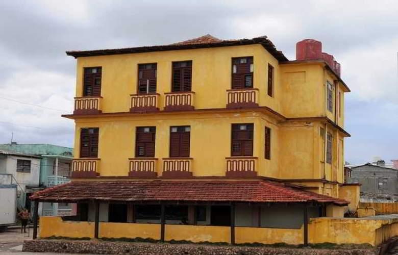 La Rusa - Hotel - 4