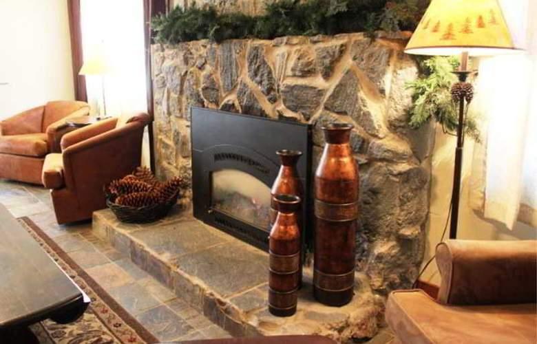 Avalon Lodge - Hotel - 4