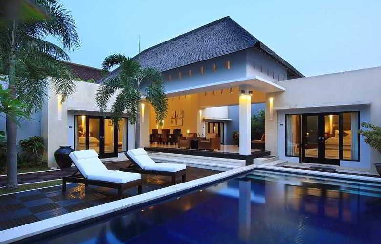 The Seminyak Suite - Pool - 6
