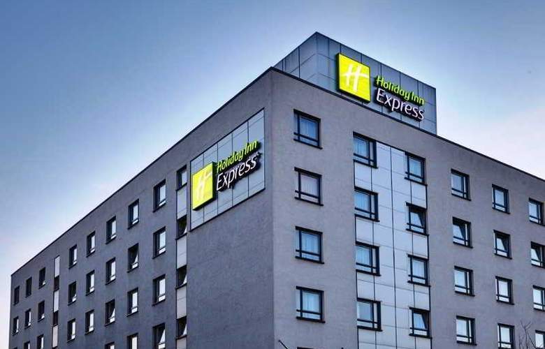Holiday Inn Express Düsseldorf City Nord - Hotel - 18