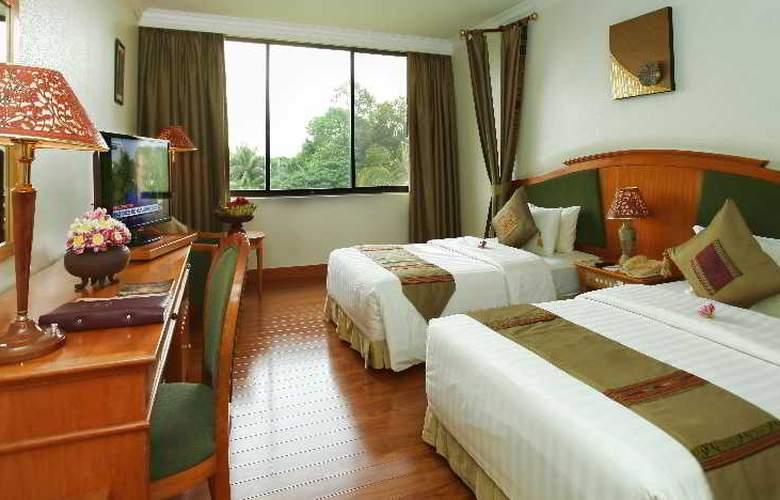 Angkor Century Resort & Spa - Room - 3