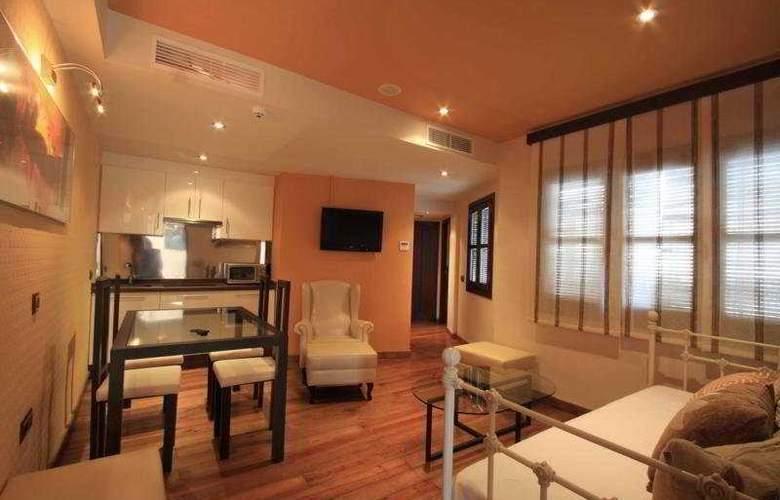 Casa Baños de la Villa - Room - 3