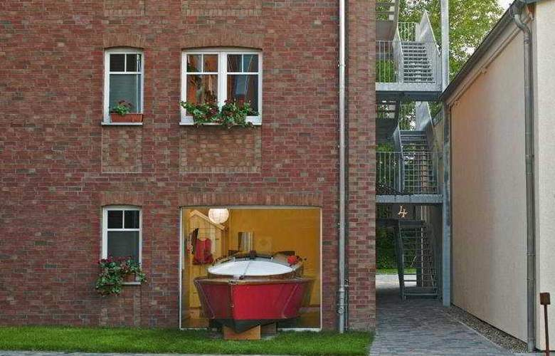 Landhotel Hof Beverland - General - 1