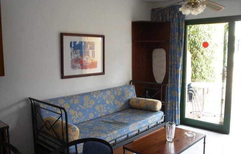 Club Vista Flor - Room - 3