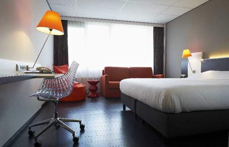 Postillion Hotel Utrecht Bunnik - Room - 2
