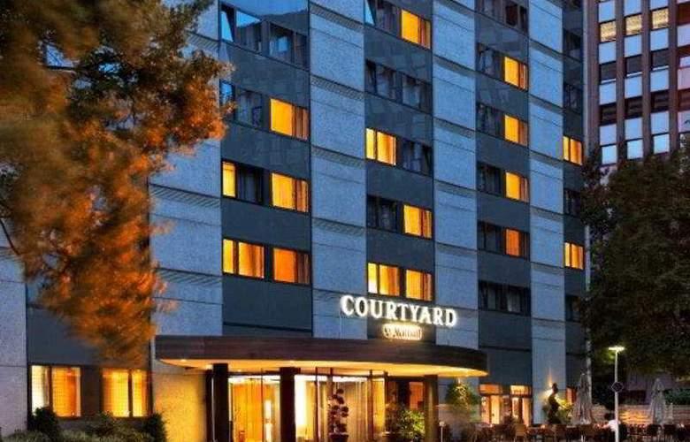 Courtyard by Marriott Düsseldorf Seestern - Hotel - 0