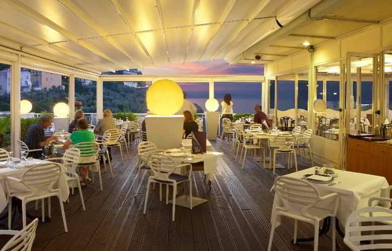 Rivage Hotel - Restaurant - 37