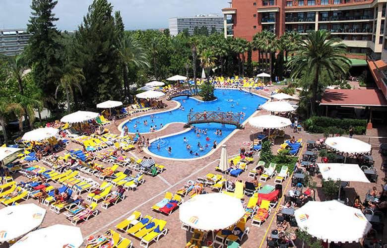 Villa Romana - Pool - 3