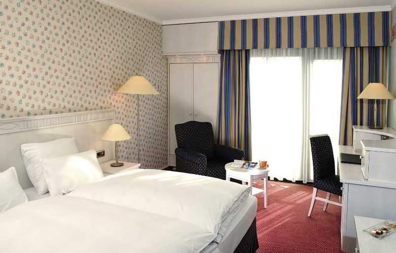 NH Aukamm Wiesbaden - Room - 9