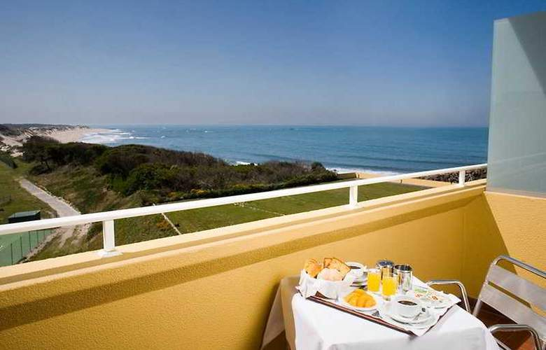 Axis Ofir Beach Resort - Terrace - 10