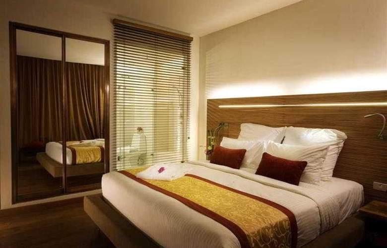 Sacha's Hotel Uno - Room - 5