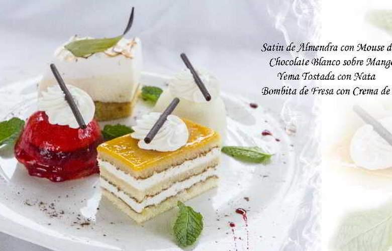 Cortijo Chico - Restaurant - 23