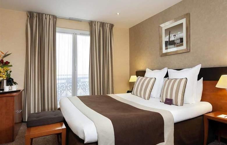 Mercure Opera Garnier - Hotel - 37