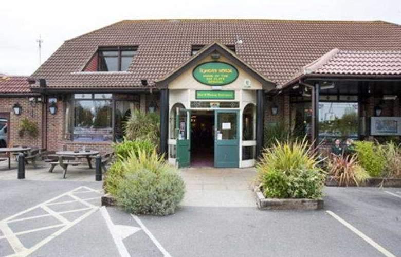 The Farmhouse Innlodge - Hotel - 0