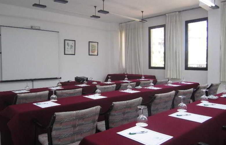 San Pablo - Conference - 17