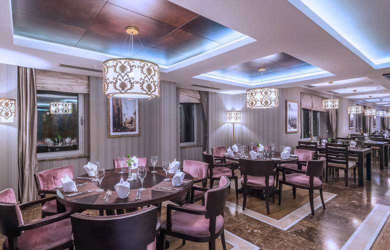 Pullman Baku - Restaurant - 6