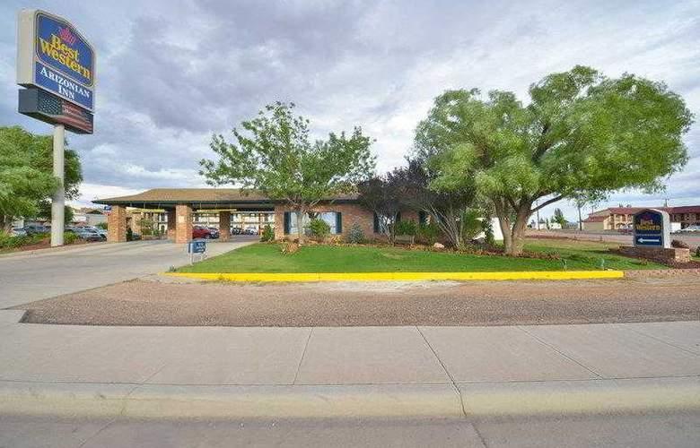 Best Western Arizonian Inn - Hotel - 29