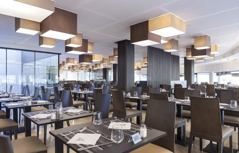 Bristol - Restaurant - 27