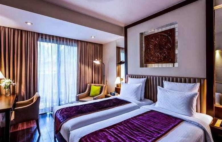 Novotel Goa Resort and Spa - Hotel - 25
