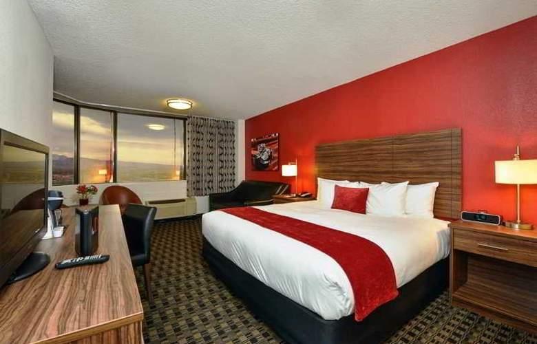 The D Las Vegas - Room - 7