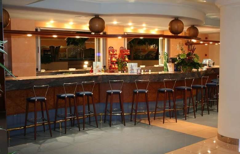 Palmira Isabela - Bar - 3