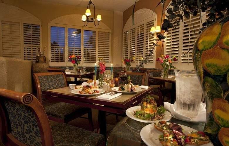 Best Western Plus El Rancho - Restaurant - 47