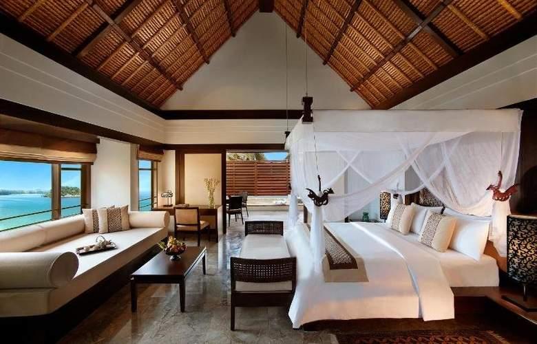 Banyan Tree Bintan - Room - 0