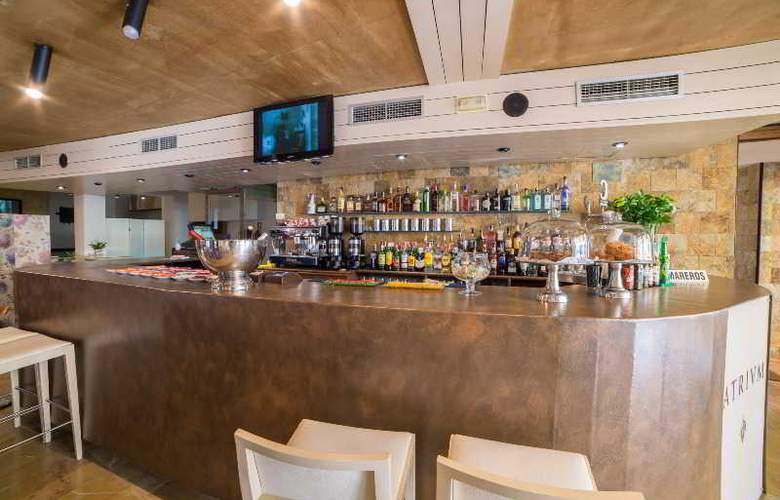 Acinipo - Restaurant - 39