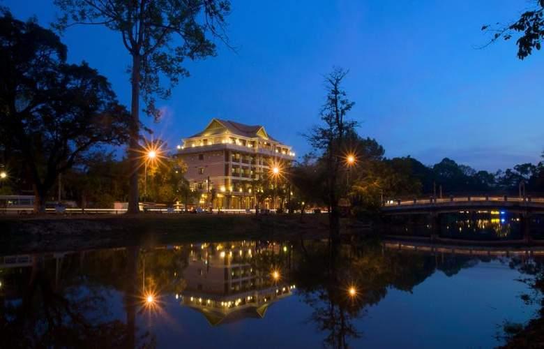 Angkor Sayana Hotel & Spa - Hotel - 0