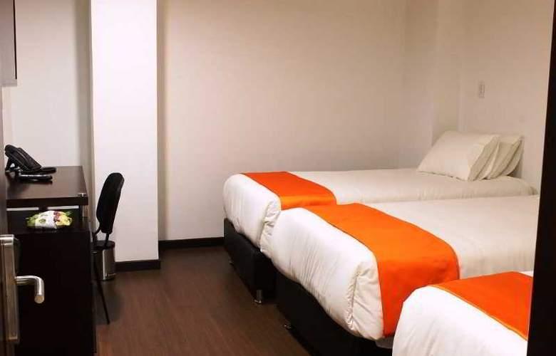 Sheridan Bogota - Room - 6