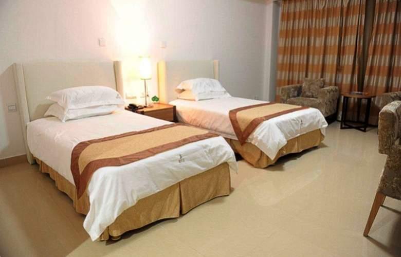 Ritz Victoria Garden - Room - 2