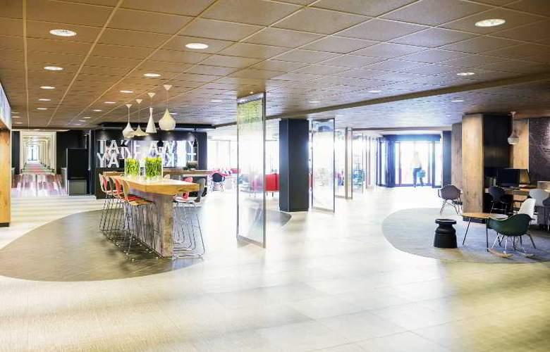 Ibis Amsterdam Airport - General - 7
