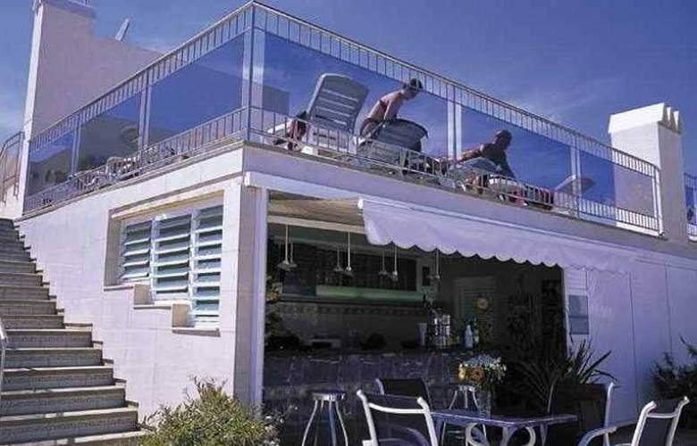 Duquesa Playa - Hotel - 0