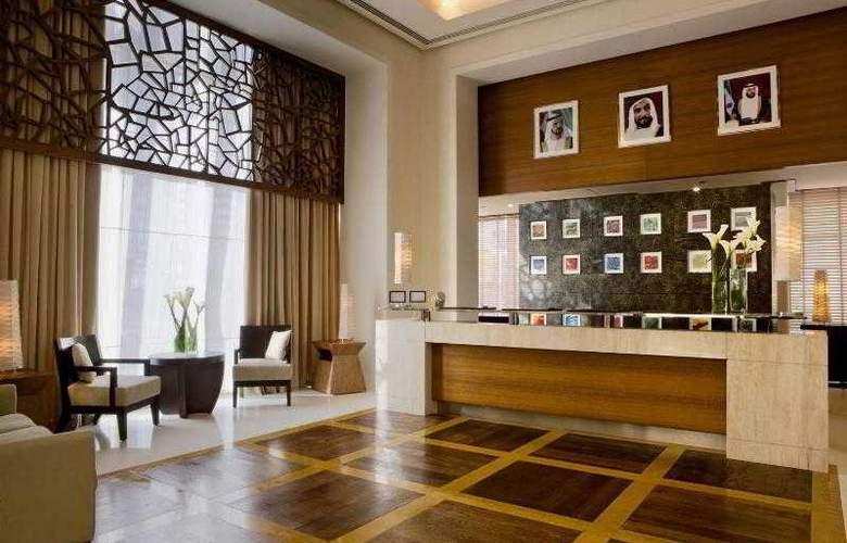 Four Points by Sheraton Sheikh Zayed Road - Hotel - 3