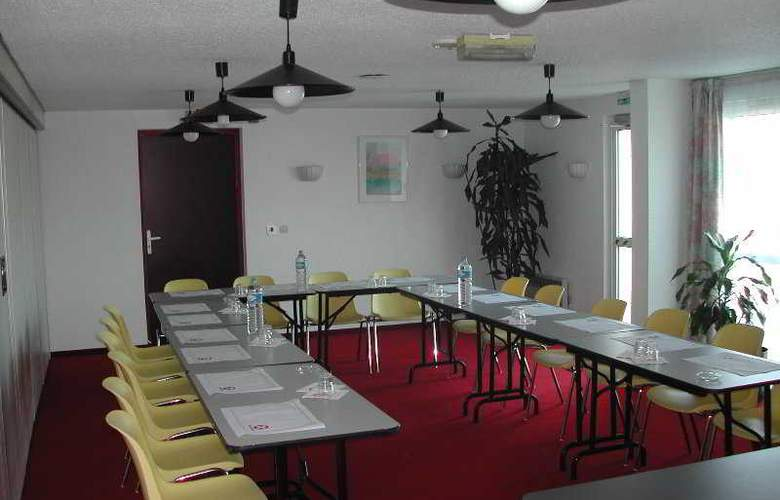 INTER-HOTEL EDEN HOTEL - Conference - 27