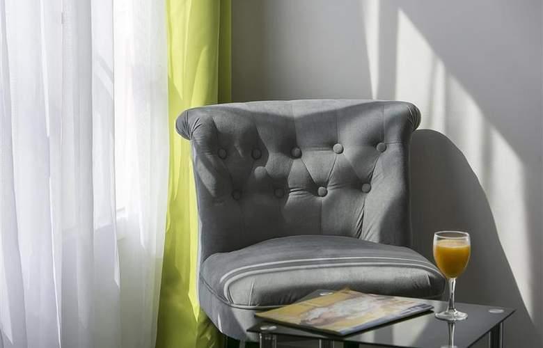 Best Western Paris Italie - Room - 27