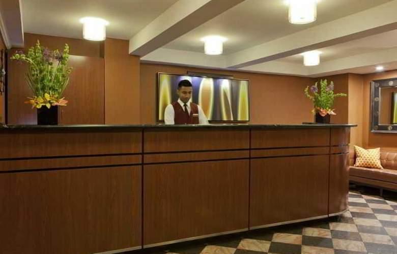 Broadway Plaza Hotel - General - 2
