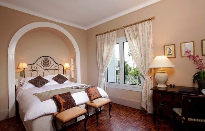 Best Western Hotel Subur Maritim - Room - 83