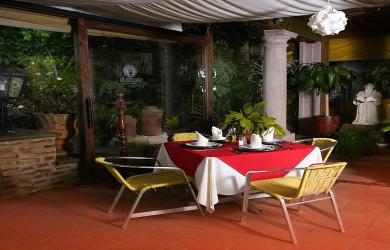 Casa de la Loma - Restaurant - 7