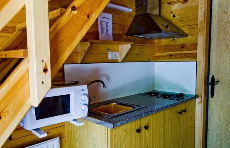 L´Orri del Pallars Bungalows - Room - 3